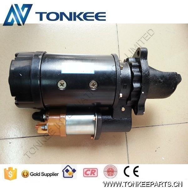C3415537 CUMMINS engine starter (2)