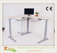 metal desk leg manufacturers adjustable over bed table crankdesk frame