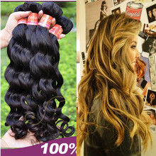 fast delivery top grade tangle free loose wave cheap hair growth products,peruvian human hair extension