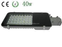 40 watts led street light CE ROHS approved