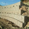 Heavily Hot Dipped Galvanized Gabion Box Stone Cage With Good Quality