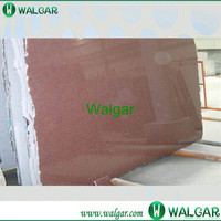 Best price India Red imitation granite countertops For wholesale
