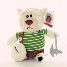 Toy animals soft toy , voice recording stuffed animal toys
