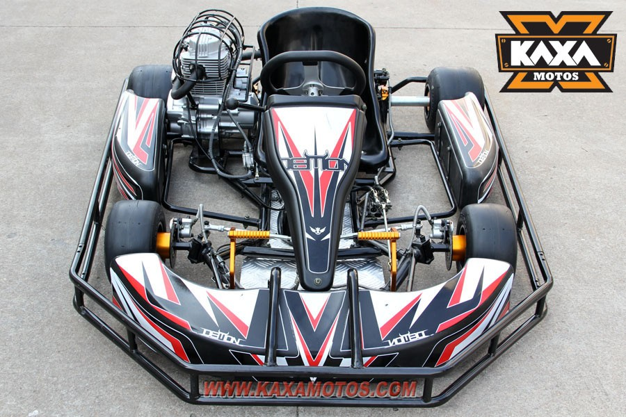 karting 250cc