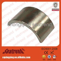Made in china industrial good quality permanent custom rare earth magnet