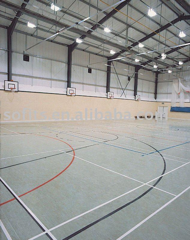 Sports equipment indoor basketball court sports flooring for Buy indoor basketball court