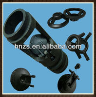 API Oil drilling Ball Float Valves Drill Pipe Float Valve