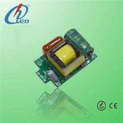 less costly internal cc LED driver