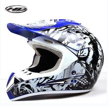 Huadun fashion off road motorcycle helmet, DOT/ECE stanard helmet,HD-802