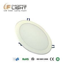 ce factory ip44 3 inch led downlight