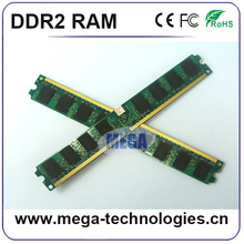Export high speed Best Ddr2 Ram Pc6400 8chips Good Price ddr2 pc667 memory ram 2gb