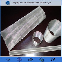Stainless steel welded wire mesh use for bird cage