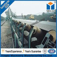 High quality bulk cargo belt handling system