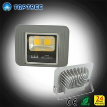 10W Waterproof IP65 Excellent Luminance LED Flood Light Outdoor