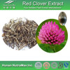 Factory supply Red Clover Flower Extract Powder Isoflavones 8%-20% plant extract