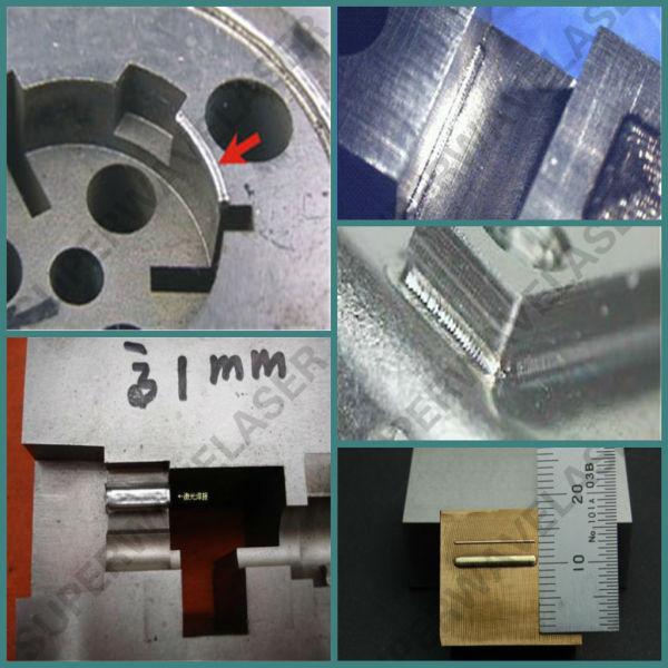 moule laser machine de soudage pour souder l 39 acier inoxydable alumnium laiton et argent or. Black Bedroom Furniture Sets. Home Design Ideas