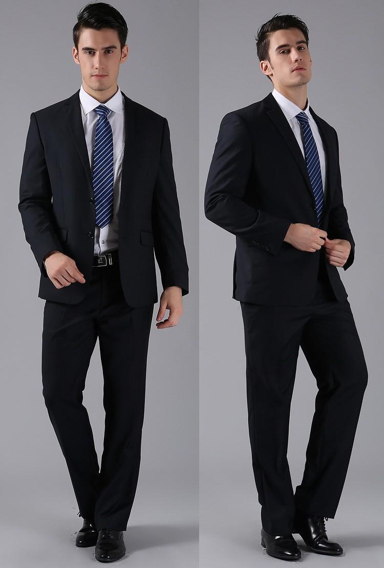 HTB1t FkFVXXXXclXVXXq6xXFXXXF - (Jackets+Pants) 2016 New Men Suits Slim Custom Fit Tuxedo Brand Fashion Bridegroon Business Dress Wedding Suits Blazer H0285