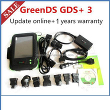 Original GDS+3 Universal Car Diagnostic Tool For Japanese,Korean,European,American,Chinese Cars Auto diagnostic scanner