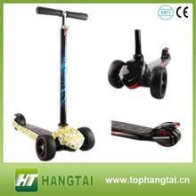 new promotion kick O bar scooter hot wheel maxi toy scooter for child pro O bar scooter