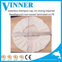 NO RINSE SHAMPOO CAP Patient Hygiene Shampoo Caps