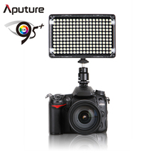 Aputure Amaran CRI95+ 750lux 5500K LED Photo Studio Light Continuous Lighting Panel LED Video Light for Digital Cam