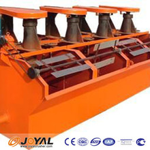 High efficient mineral separation equipment price in indonesia