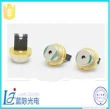 De alta potência Nichia TO5-9mm 520nm 1000 mw verde do laser de diodo