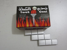 Torch Coal Hookah Charcoal DEN-002-2
