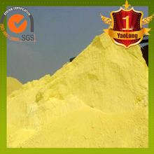 organic sulfur Agricultural granule sulphur