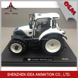 OEM 2015 High Quality 1:32 diecast tractor model