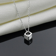 Name Necklace, Genuine 925 Sterling Silver Name Necklaces Australia, Necklace Name