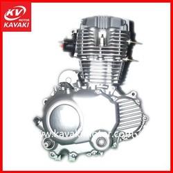 China Three Wheel Motorcycle 150cc Engine /Single Cylinder Scooter Engine 150cc