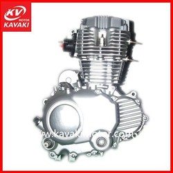 China Three Wheel Motorcycle 150cc Engine /Single Cylinder Scooter Engine 150cc