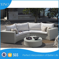 Outdoor Table Plastic Partable Sex Furniture Tables and Sofa Chairs RC1070