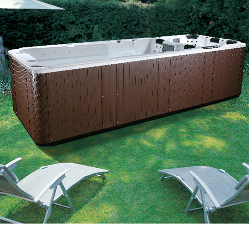 Hot Tub Parts Backyard : Large Outdoor Spa Pool,Pool Hot Tub Combo,Chinese Hot Tub Parts  Buy