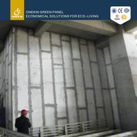 Onekin sound insulation partition wall