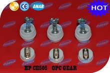 laser printer opc durm gear for hp CE505A