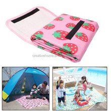 Children Game Blanket / Baby Crawling Pad / Beach Mat Picnic Mat Outdoor, Size: 170cm(L) x 155cm(W)