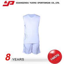 Hot Sales Comfortable Fashion Style Serbia Basketball Jersey Wear