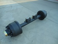 Low Bed Axle for Trailer/Semi-trailer/Truck Parts