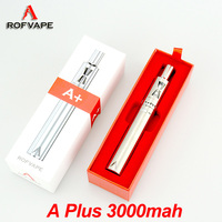 Best selling products in uk e cig ego vaporizer pen A Plus 50W kit wholesale alibaba from Rofvape