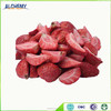 freeze dried fruit dried strawberry for China sale with high quality