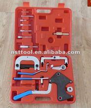 Nst-7009 Renault herramienta de sincronización Set herramientas especiales