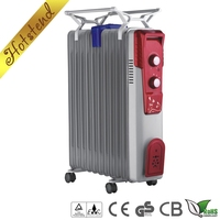OEM china manufacture high quality electric waste oil heater