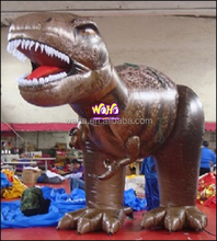 Giant inflatable character cartoon/animal/dinosaur/5M for advertising