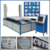 Best sale CNC eps foam cutter/3d foam cutter/3d foam cutting machine