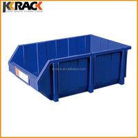 Heavy duty storage Plastic Combined Bins