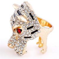 fashion fox rings finger rings photos for men