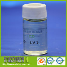 Liquid UV Absorber UV1 for polyurethanes (PUR)