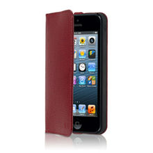 Top quality, with card slot, hand strap cover for iphone6